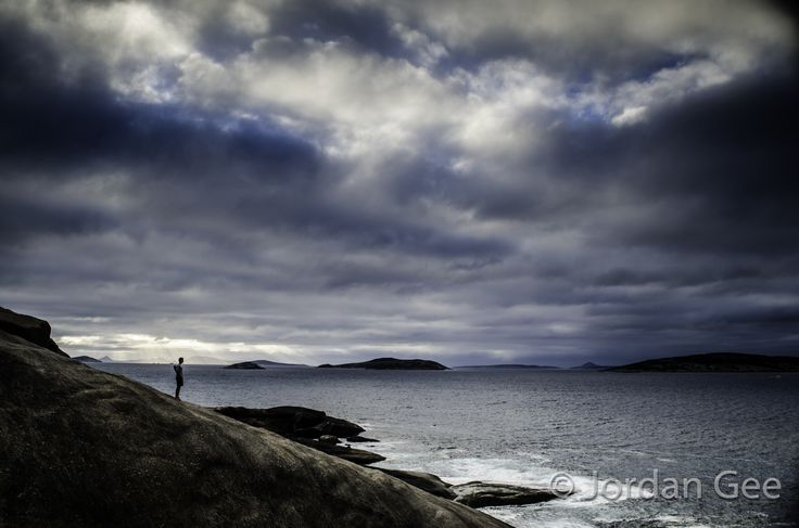 Another Older photo taken on one of our annual trips to Esperance. f 6.3 @1/20 sec.