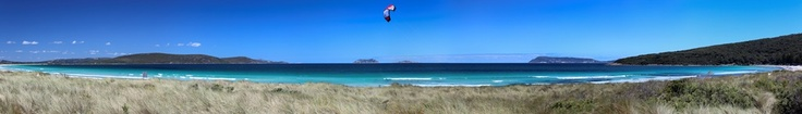 Panoramic Middleton Beach, Albany Western Australia
