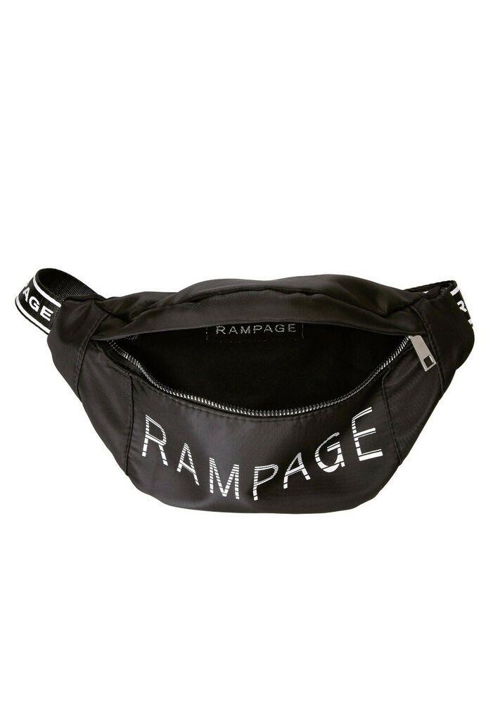 Rampage Womens Faux Fur Satchel