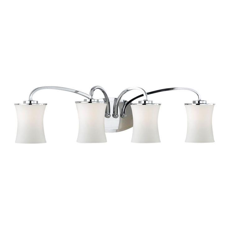 Bathroom Light Fixtures Lowes Canada 14 best hall bathroom light fixtures images on pinterest   hall