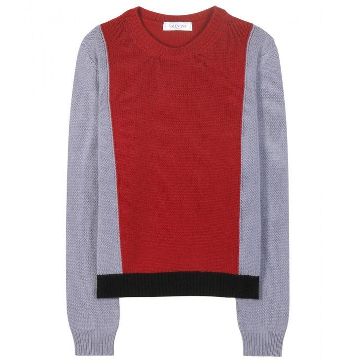 Valentino - Cashmere sweater