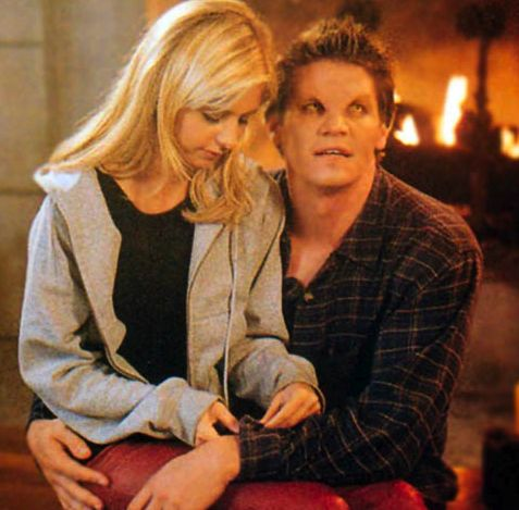 12 best images about Buffy on Pinterest | Posts, Buffy the ...