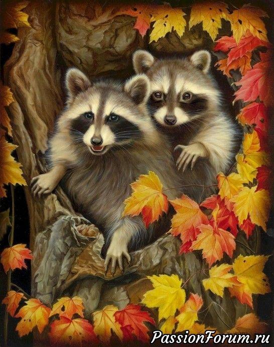 Картинки для декупажа. 4 - запись пользователя Sofy (Софи) в сообществе Картинки для творчества в категории Животные и птицы