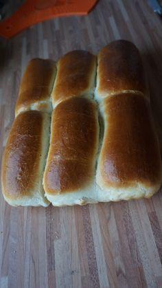 Los panes de viena son ideales para sandwiches. Si se hacen de forma alargada son ideales para hot dogs, redondos para hamburguesas, o de...