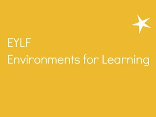 EYLF Environments for Learning outdoor environments. What a good page! so many ideas