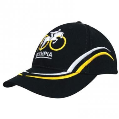Printed Baseball Cap-Brushed Heavy Cotton baseball Cap With Curved Embroidery On Crown And Peak 10 Colours Available :: Clothing and Textiles :: Promo-Brand Merchandise :: Promotional Branded Merchandise Promotional Products l Promotional Items l Corporate Branding l Promotional Branded Merchandise Promotional Branded Products London