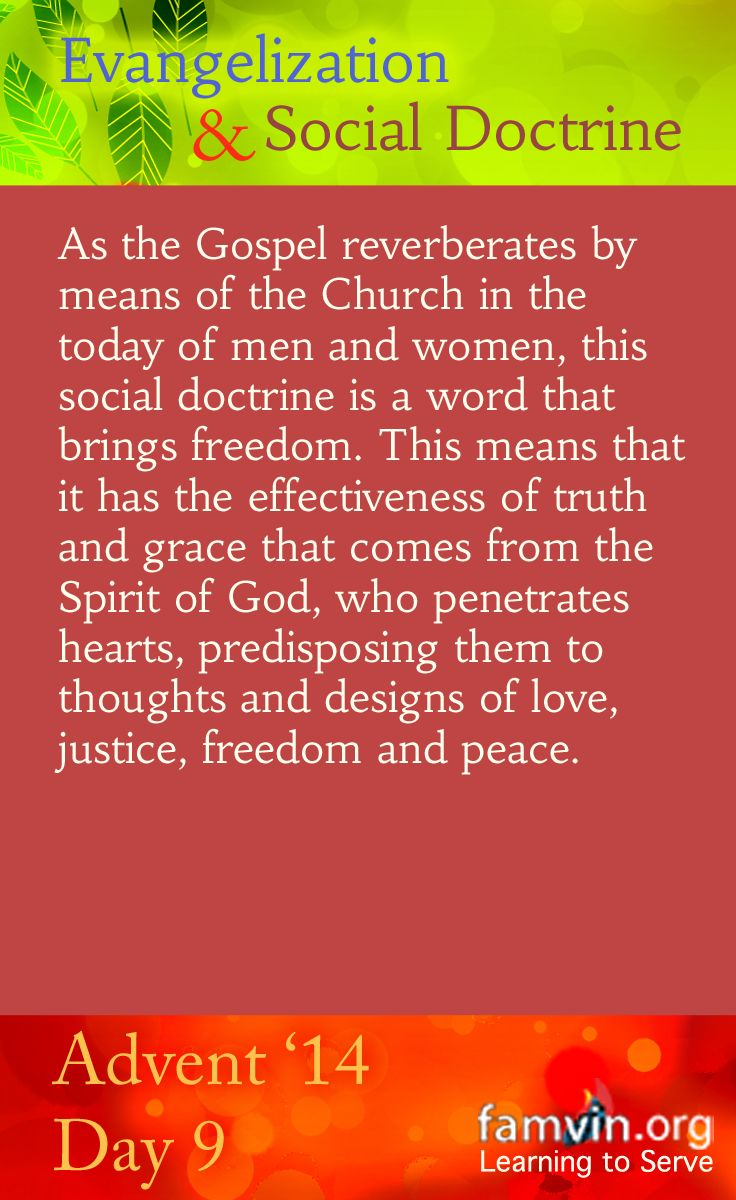 #VFAdvent – Reflection: What is spiritual freedom?#vinformation