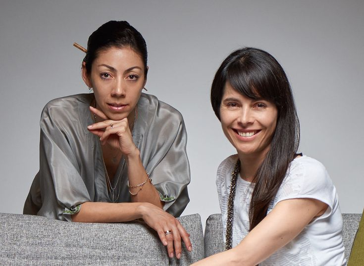 Colombian industrial designer Lina Obregón has teamed up with fashion designer Carolina Galan, also from Colombia, to design Thea, an extremely trendy piece inspired by the world of fashion. - See more at: http://magazine.designbest.com/