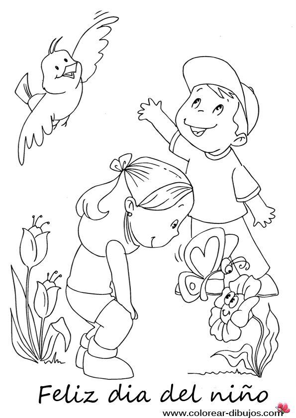 37 best Feliz día del niño. images on Pinterest | La niña, Día de y Del