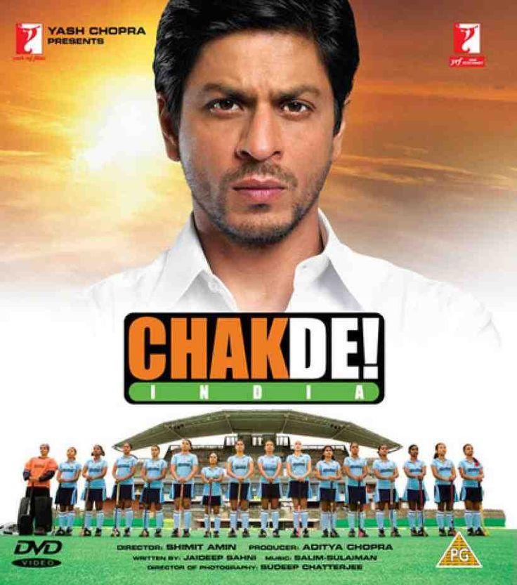 #ChakDeIndia! #bollywood #movies
