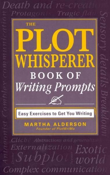 Daily exercises guaranteed to spark your writing! The Plot Whisperer Book of Writing Prompts gives you the inspiration and motivation you need to finish every one of your writing projects. Written by