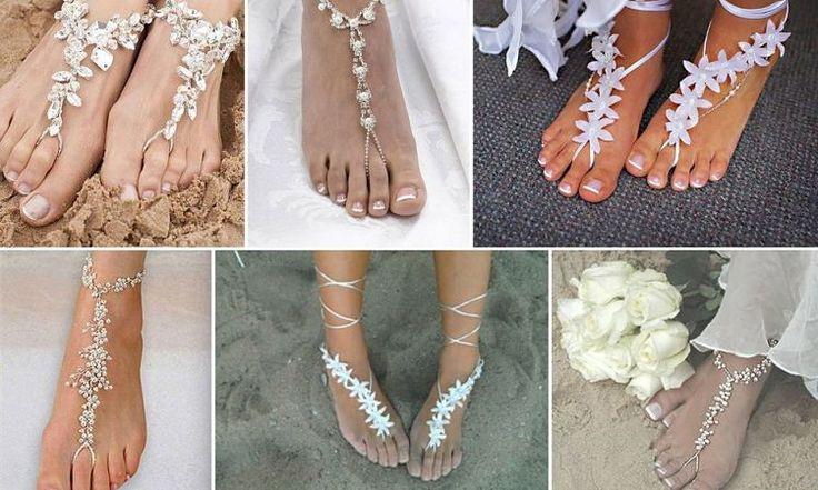 Increibles 14 Ideas originales para bodas en playas