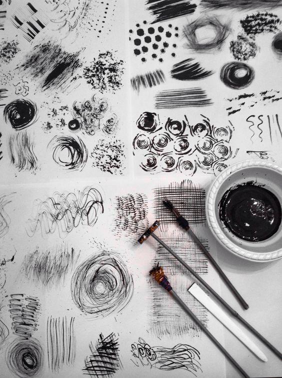 Drawing Line Quality : Besten drucken bilder auf pinterest