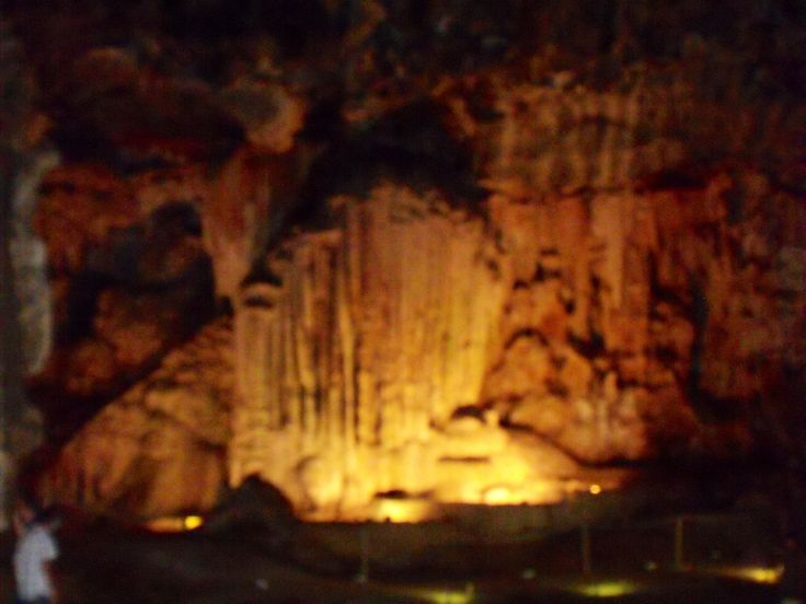 Cango caves @ Outshoorn cape province South Africa