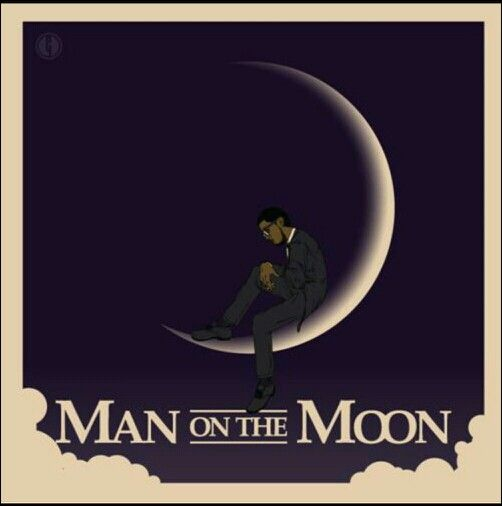 Kid Cudi Man On The Moon Quotes