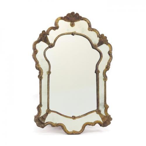 Bella Mirror - Bohemian - Shop the Look - collections