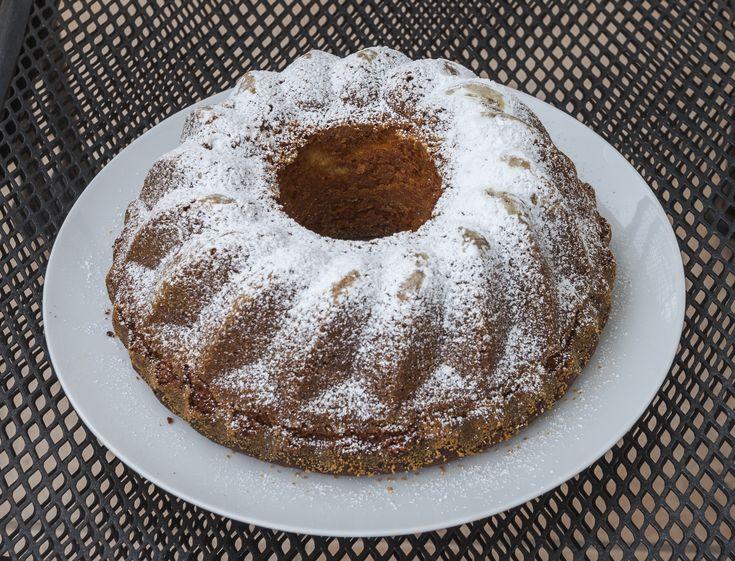 Najlepszy przepis na ciasto drożdżowe, babkę drożdżową.