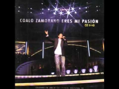 Cantamos Al Rey - Coalo Zamorano