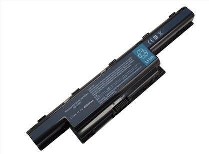 5200mah laptop battery .AS10D81 AS10D75 AS10D71 AS10D61 AS10D31 AS10D51 for Acer Aspire 5750G 5741G 5741 5742 5750 5551G 5560G