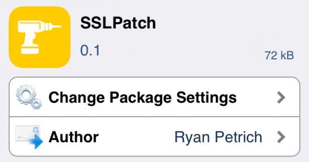 Come correggere il bug SSL senza aggiornare ad iOS 7.0.6