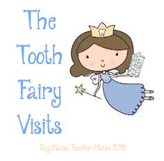 Boy Mama: The Tooth Fairy VisitsToothfairy