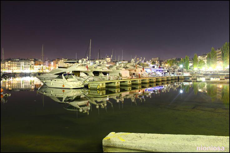 Λιμάνι Ζέας, Πειραιάς.