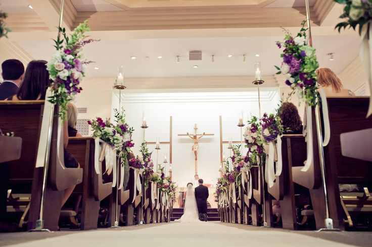 Aisle Flowers Wedding Aisle Flowers Wedding Flowers