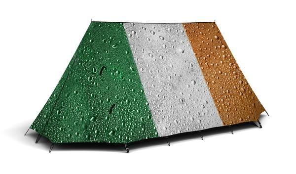 Tridhathach na hEireann