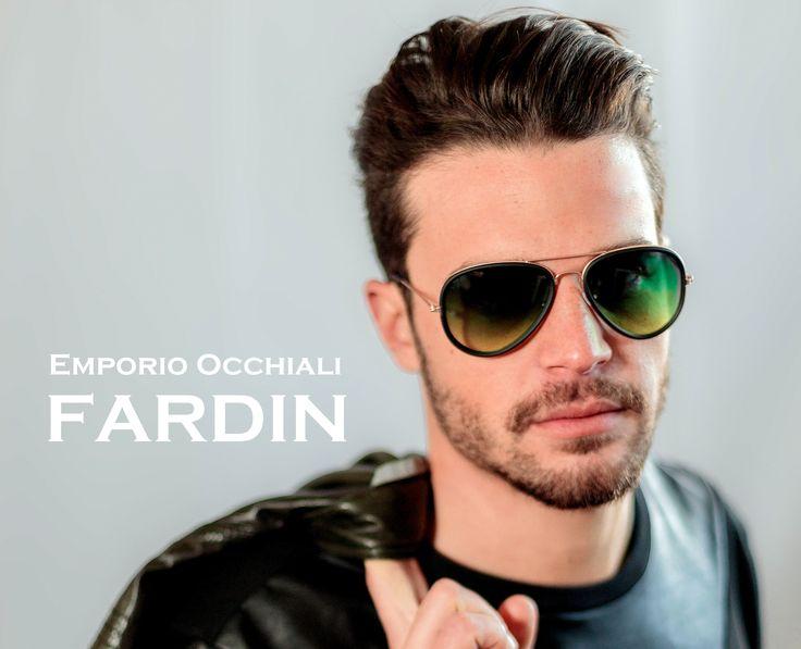 #sunglasses #emporioocchialifardin