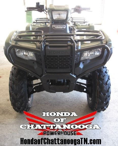 Exceptional 2014 Foreman 500 ES 4x4 ATV Sale At Honda Of Chattanooga / Your GA AL TN ATV  Dealer Offering Some Of The Lowest U0026 Best Honda Foreman 500 Sale Prices  Around. ...