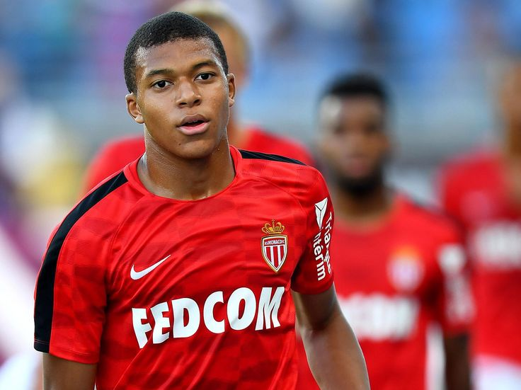 Kylian Mbappe transfer rumours heat up as Monaco boss hints move to Real Madrid is 'always possible'