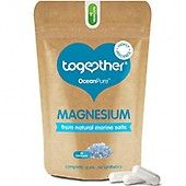 Together Marine Magnesium Capsules (30 tabs)