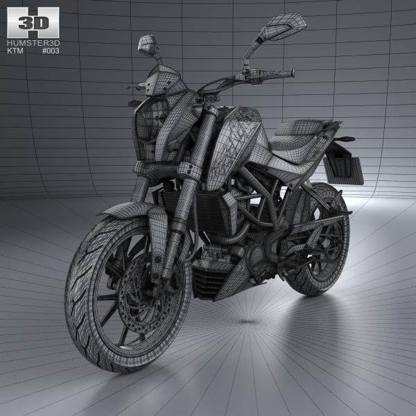 GST Price of KTM Duke 200, 250 Duke, RC 200 Announced - GaadiKey
