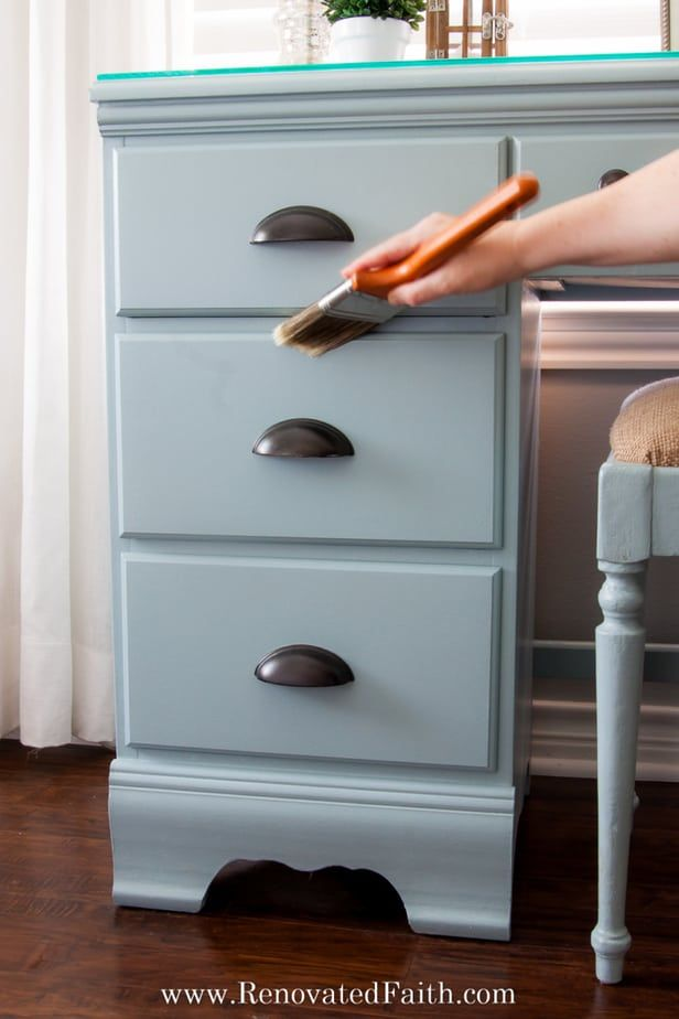 General Finishes Milk Paint Review: What is the BEST Paint ...
