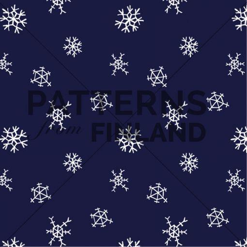 Tanja Kallio: Yö – Kide #patternsfromagency #patternsfromfinland #pattern #patterndesign #surfacedesign #tanjakallio
