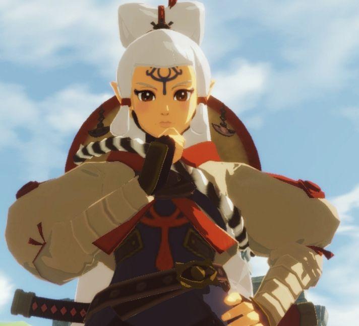 Hyrule Warrios Age Of Calamity Impa Zelda Hyrule Warriors Legend Of Zelda Legend Of Zelda Breath