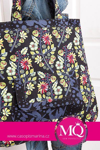 REBECCA - elegantní taška pro každý den