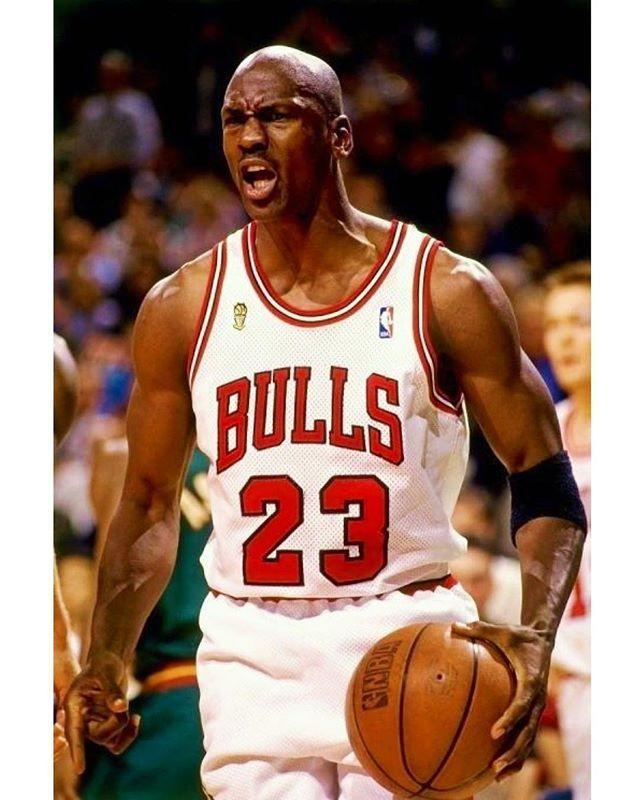 Michael Jordan Michaelairnessjordan23 Fotos E Videos Do