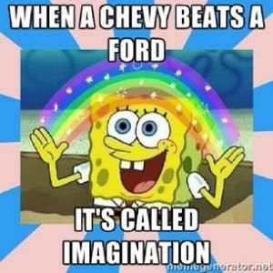 ford is better than chevy - Google Search