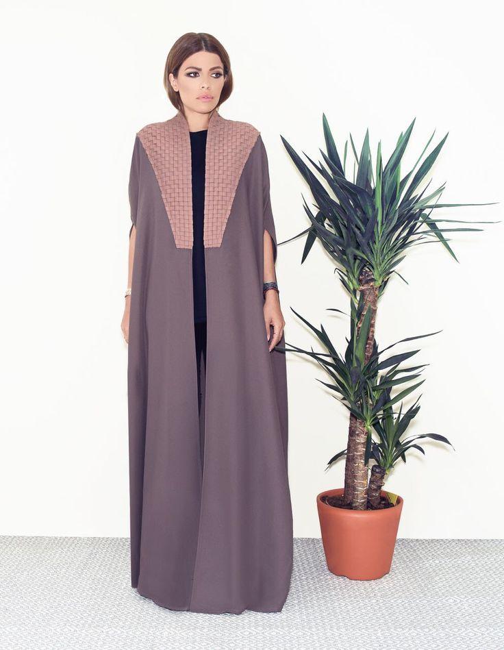 @lafyfozazaofficial abaya