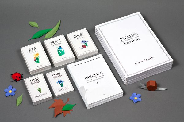 Graphic Design by James Kape. More on http://lookslikegooddesign.com/graphic-design-james-kape/