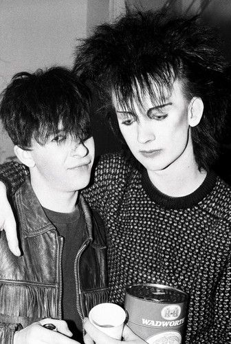 43 Best Boy George Culture Club Images On Pinterest Boy