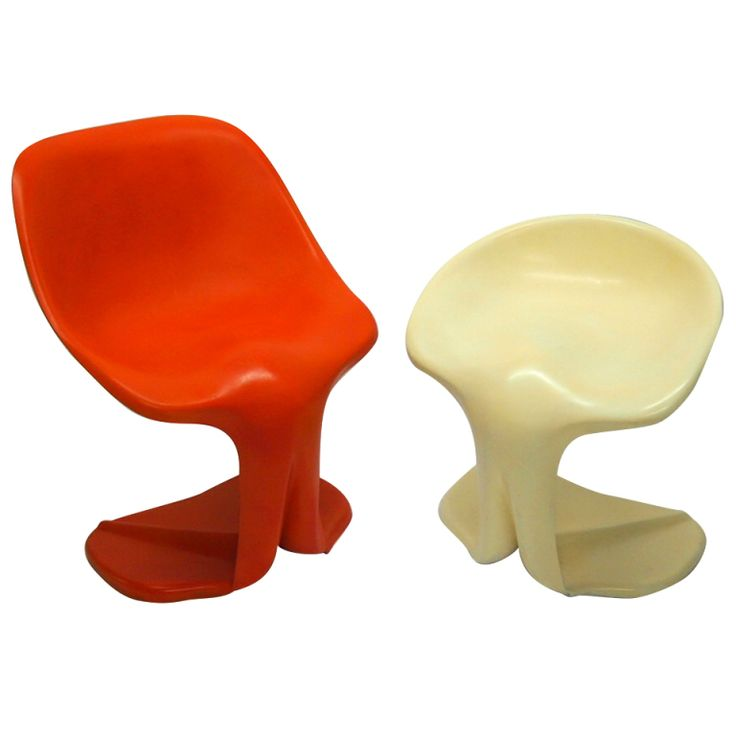 """Chairs by Jean Dudon 1970 France """"La Cote du Design"""" by Jean-Michel Homo pg. 212 