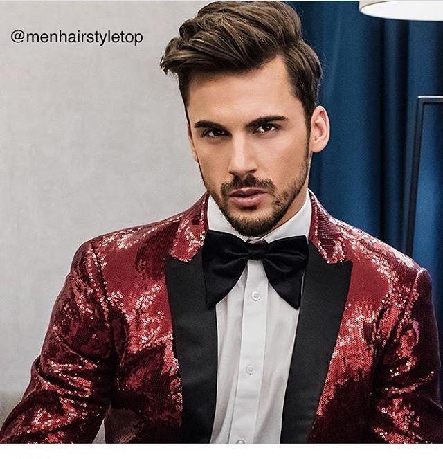 @jakub_kucner 💥 #Menhairstyletop #toupe #hair #hair #hairstyle #haircut #hipster #hipsterstyle #hipsterhair #hipsterbeard #beard #beardstyle #longhair #longbeard #menwithclass #class #style #streetstyle #topknot #undercut #manbun #tattoo #tattoostyle #shortbeard #shorthair #pampadour #model #famous #street #wear #menwear #manbun