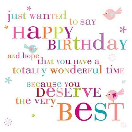 ┌iiiii┐ Happy Birthday Deserve The Best #compartirvideos #videosdivertidos #videowatsapp