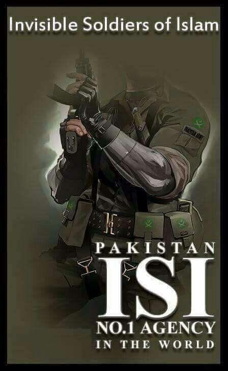 Proud to be a pakistani...❤