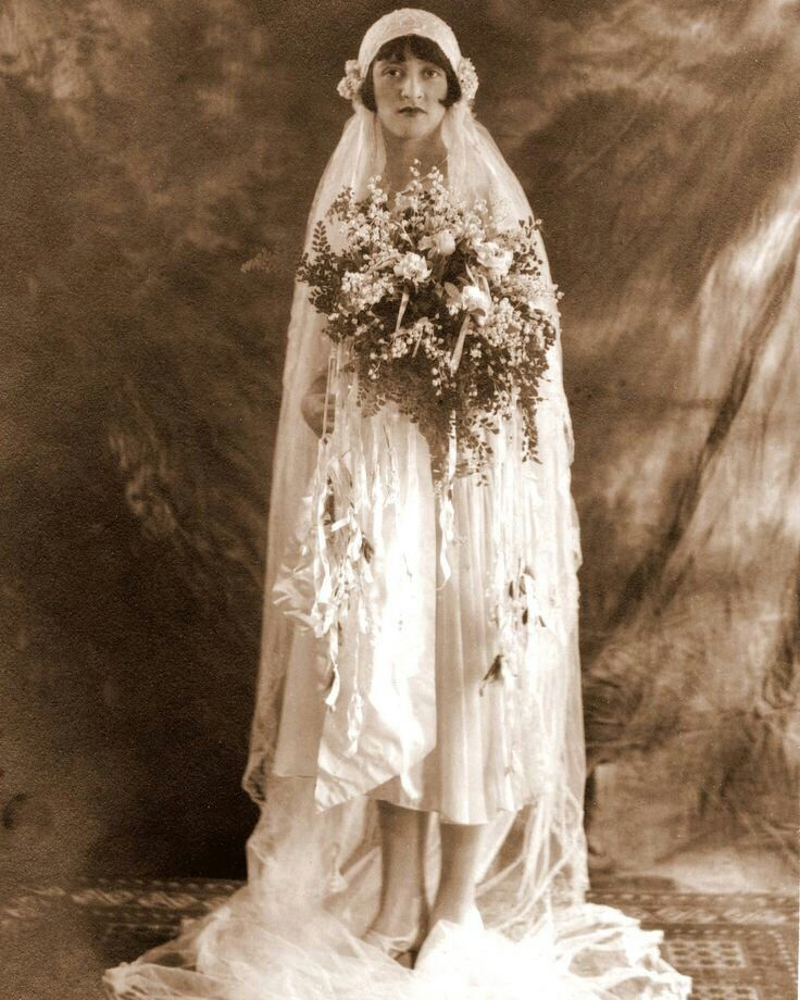 1920s Wedding: 232 Best Images About 1920 Wedding Gowns And Dresses On