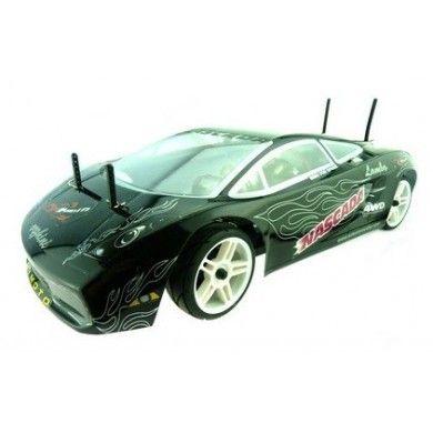 Zdalnie Sterowany Samochód Himoto NASCADA 1:10  doskonały sprzęt do zabawy na drodze, wyprodukowany w skali 1:10. Model posiada wzmocnioną konstrukcję, a na przykład przedni zderzak wykonany jest z elastycznego tworzywa dzięki czemu się nie łamie.  Chcesz wiedzieć więcej? Zobacz opis, dane techniczne, komentarze oraz film Video.   http://modele-rc.com/produkt/13441,zdalnie-sterowany-samochod-himoto-nascada-1-10  #samochodyrc #modelerc #modelrc #mimoto#nascada #skleprc