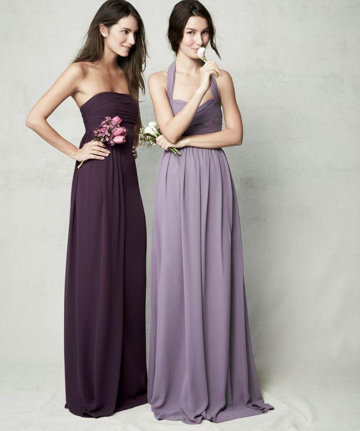 23 best monique lhuillier bridesmaid images on pinterest for Buy monique lhuillier wedding dress