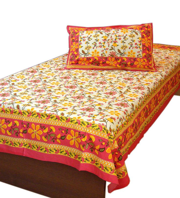 bed pillows online india